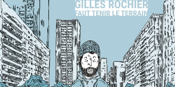Exposition Gilles Rochier Angoulême 2018