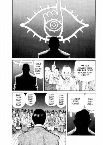 Extrait de l'album 20TH CENTURY BOYS Tome #1B Perfect Edition T1